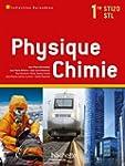 Physique Chimie 1res STI2D/STL - Livr...