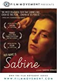 Her Name Is Sabine (Sub) [DVD] [Import]