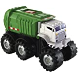 Matchbox Real Talking Stinky Truck - Mini Stinky