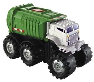 Matchbox Real Talking Stinky Truck - Mini Stinky