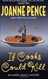 If Cooks Could Kil (Angie Amalfi Mysteries) (0060548215) by Pence, Joanne