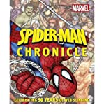 img - for Spider-Man Year by Year a Visual Chronicle(Hardback) - 2012 Edition book / textbook / text book