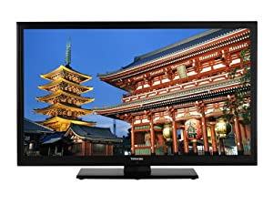 Toshiba 22BL712G TV LCD 22 (55 cm) LED HD TV 1080p HDMI USB Classe : A