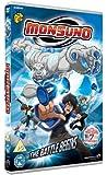 Monsuno - The Battle Begins Series 1.1 (CITV, Nick Toons) [DVD]