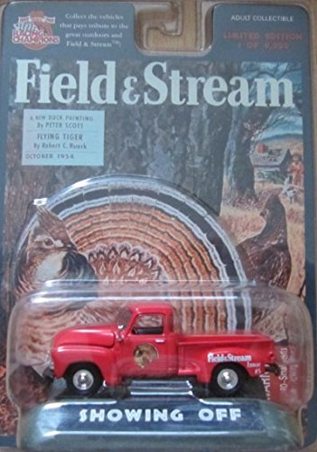 racing-champions-field-stream-magazine-old-dutch-dodge-ram-pickup-by-racing-champions