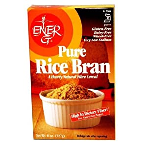 Amazon.com : Ener G Foods - Mix Rice Bran Gluten Free