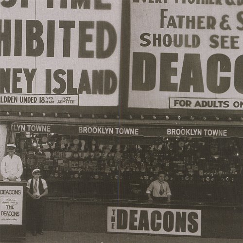 The Deacons-Brooklyn Towne-CD-FLAC-2004-BUDDHA Download
