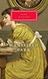 img - for Mansfield Park (Everyman's Library Classics) book / textbook / text book