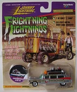 Amazon.com: JOHNNY LIGHTNING FRIGHTNING LIGHTNING