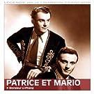 Patrice et Mario : Monsieur Li-Phang