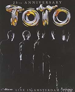 25th Anniversary Live in Amsterdam [HD DVD] [Import USA]