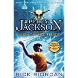 Percy Jackson and the Lightning Thief (Percy Jackson & the Olympians Book 1)