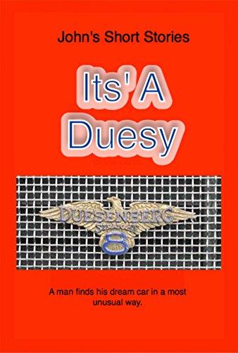 its-a-duesy