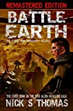 Battle Earth (English Edition)