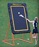 EZ Goal 8 ft. Pro Folding Lacrosse Pitchback