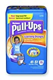 Huggies Pull-Ups - Training Pants Boys/Pack of 19 by Kimberly Clark