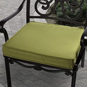 Amazon Sunbrella Outdoor Chair Cushion Size 20