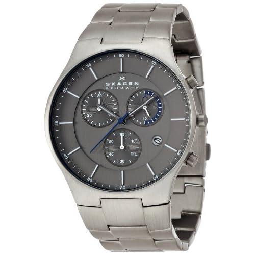 [スカーゲン]SKAGEN 腕時計 AKTIV SKW6077 メンズ 【正規輸入品】