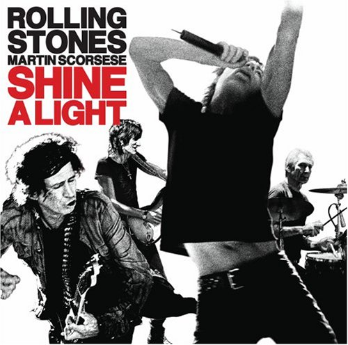 Shine a Light artwork