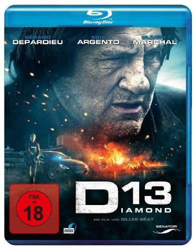 Diamond 13 [Blu-ray]
