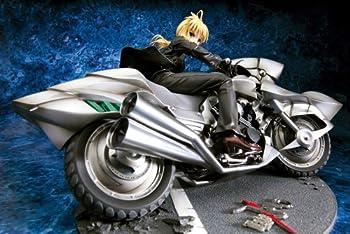 Fate/Zero セイバー&セイバー・モータード・キュイラッシェ