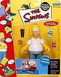 Simpsons Series 1 > Homer Simpson Action Figure