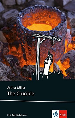 the crucible and premium