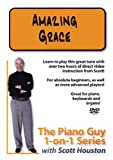 Piano Guy 1-on-1 Series Amazing Grace