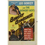 Bowery Bombshell Movie Poster (11 x 17 Inches - 28cm x 44cm) (1946) Style A -(Leo Gorcey)(Huntz Hall)(Bobby Jordan...