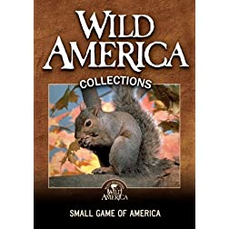 Small Game of America Collection