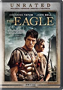 NEW Eagle (DVD)