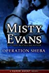 Operation Sheba (Super Agent series B...