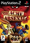 Looney Tunes: Acme Arsenal (PS2)