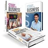 Start a Business: 3 Manuscripts - How to Work from Home Making Money with eBay, Dropshipping, & Amazon FBA