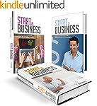 Start a Business: 3 Manuscripts - How...