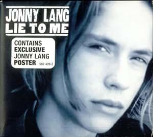 Jonny Lang Lie To Me