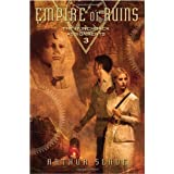 Empire of Ruins: The Hunchback Assignments 3 ~ Arthur Slade