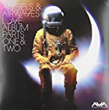 Angels & Airwaves Love Album Parts One & Two [VINYL]