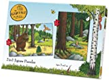 The Gruffalo 2 in 1 Puzzle