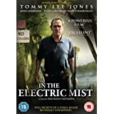 In the Electric Mist [DVD]by Tommy Lee Jones
