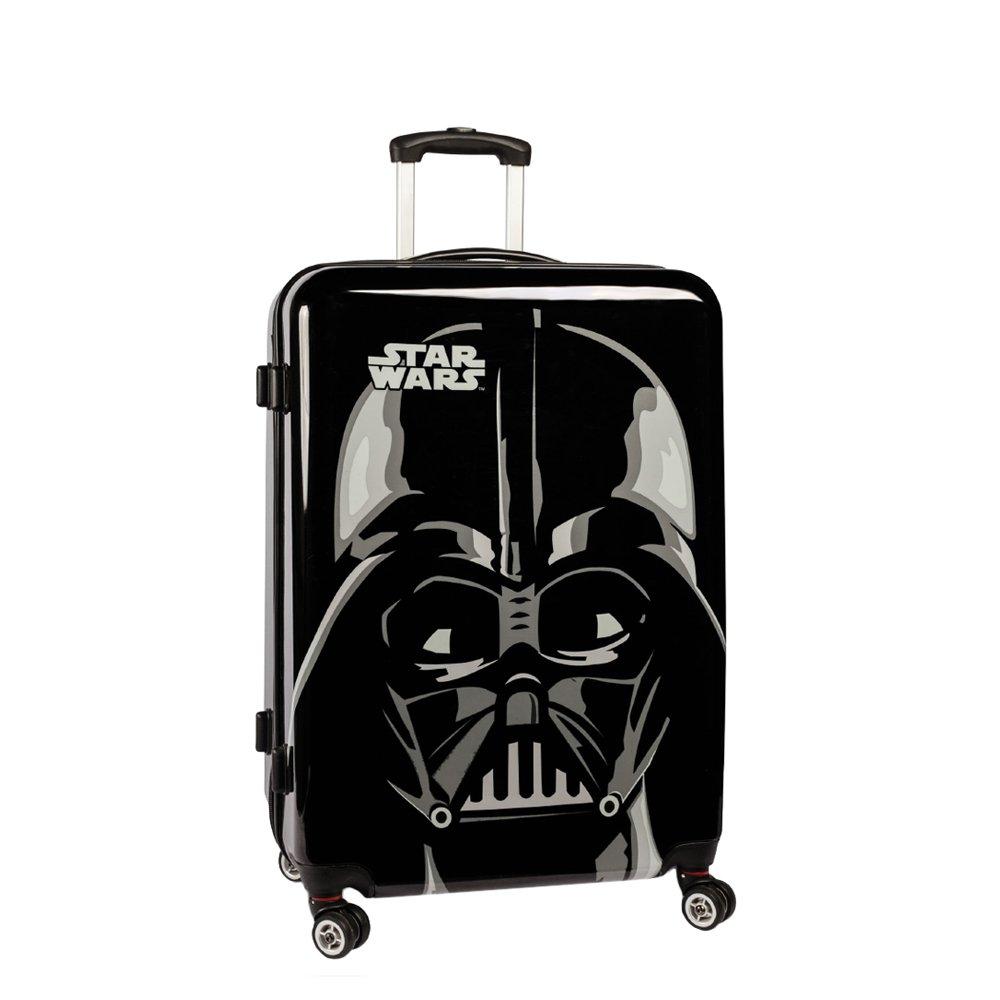 Disney Star Wars Darth Vader 4-Rad Trolley 60 9001 darth vader online kaufen