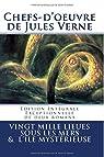 Vingt mille lieues sous les mers - L'île mystérieuse par Verne