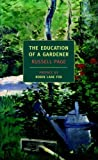 Image of The Education Of A Gardener (New York Review Books Classics)