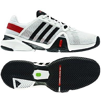 Buy adidas Mens barricade 8 Tennis Shoe by adidas