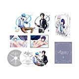 B-PROJECT~鼓動*アンビシャス~ 1(スペシャルライブイベント チケット優先販売申込券付)(完全生産限定版) [DVD]