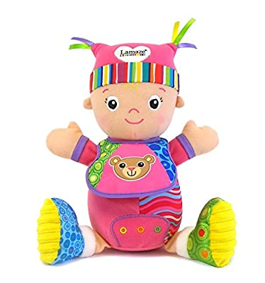 Lamaze My First Doll Maisie