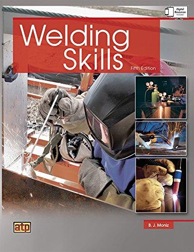 The procedure handbook of arc welding, 14th edition with welding.