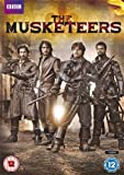 The Musketeers Series 1 (NON-US REGION 2 UK FORMAT)