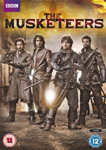 The Musketeers [Adicionado Ep. 09]