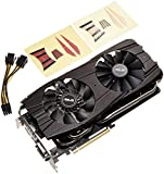 ASUSTeK AMD R9/290X搭載オリジナルファンモデル R9290X-DC2OC-4GD5